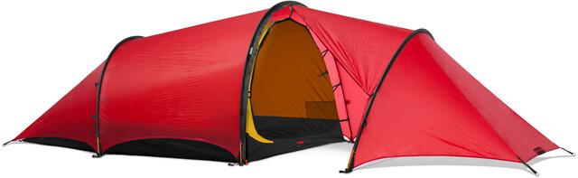 Hilleberg Anjan 3 GT Tent red | Gode tilbud hos addnature.no